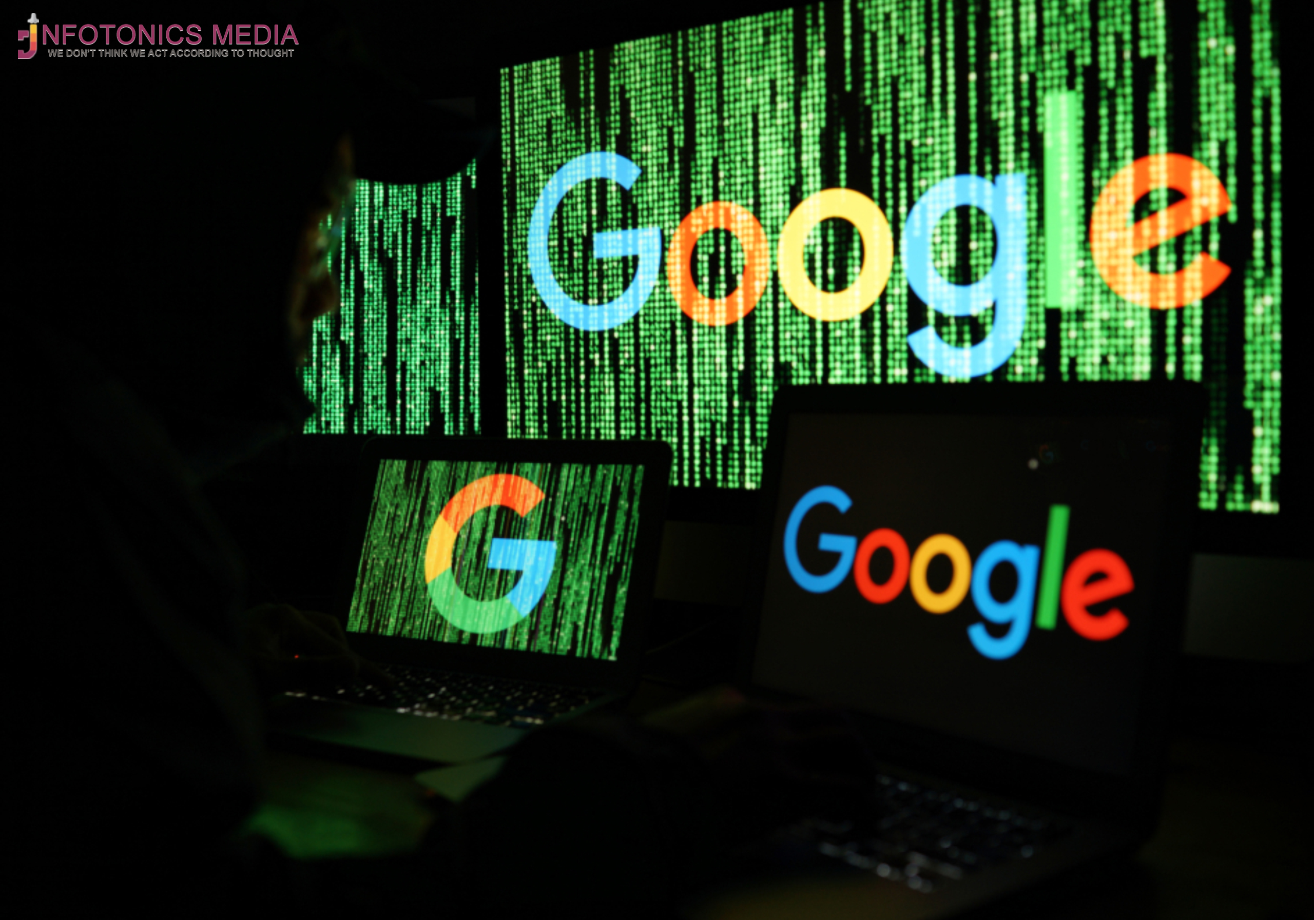 Google sent 50,000 alerts to its users on government-backed hackings